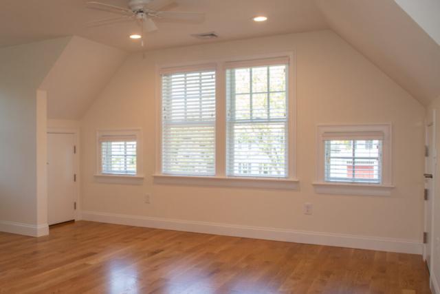 New Home Second Floor Interior